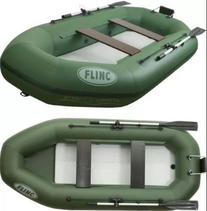 лодка flinc 280tla