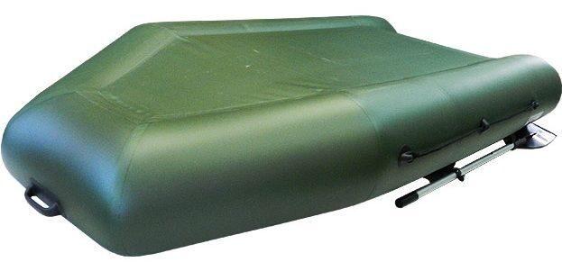 купить пластиковую лодку хантер
